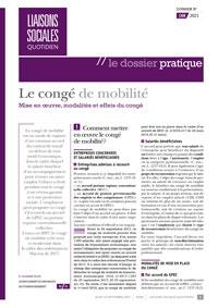 Le Dossier Pratique, 168/2021, 16-09-2021