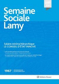 Semaine Sociale Lamy, 1967, 20-09-2021