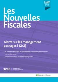 Les Nouvelles Fiscales, 1295, 01-10-2021
