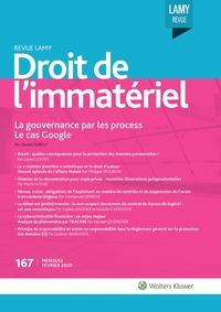 Revue Lamy Droit de l'Immatériel, 167, 01-02-2020